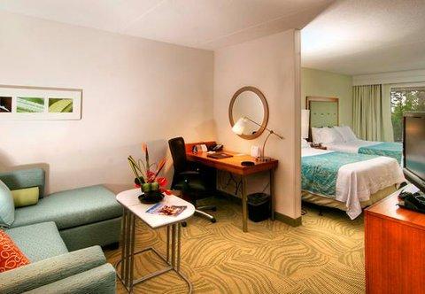 фото SpringHill Suites Hampton 488836876