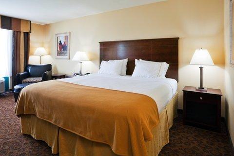 фото Holiday Inn Express Selma 488837010