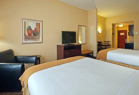 фото Holiday Inn Express Selma 488837011