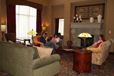 фото Hampton Inn & Suites Mountain Home 488837173