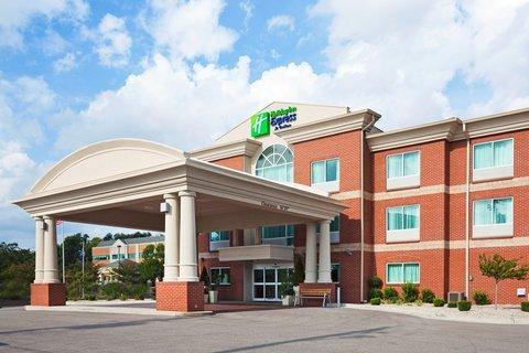 фото Holiday Inn Express Hotel & Suites Cincinnati Southeast Newport 488837669