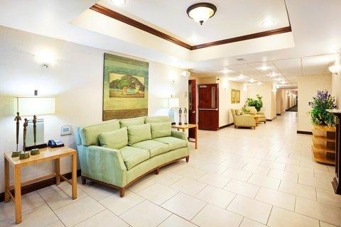фото Holiday Inn Express Hotel & Suites Cincinnati Southeast Newport 488837672