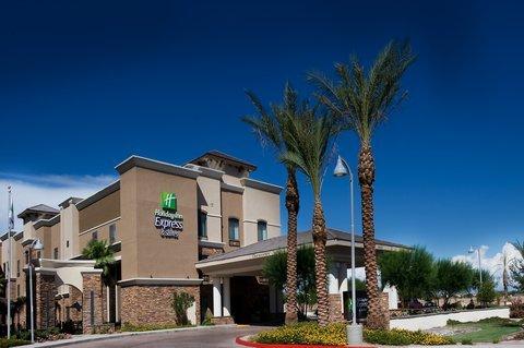 фото Holiday Inn Express Hotel & Suites Phoenix-Glendale 488837900