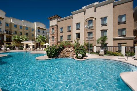 фото Holiday Inn Express Hotel & Suites Phoenix-Glendale 488837914