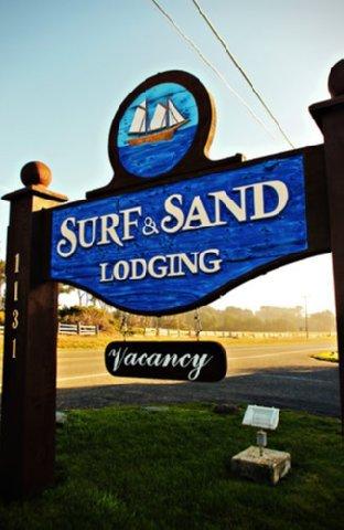 фото Surf And Sand Lodge 488838471