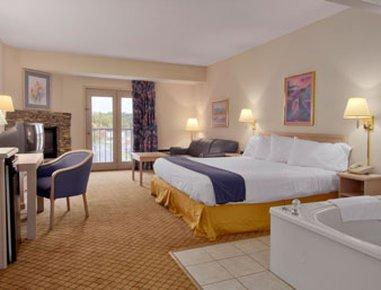 фото Baymont Inn and Suites Kodak 488839470