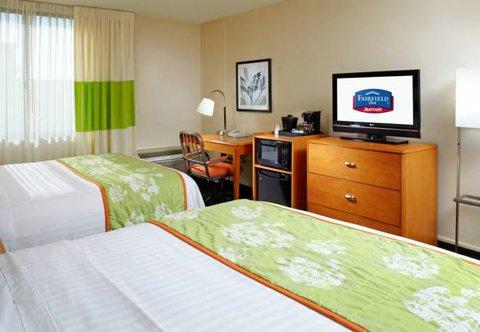 фото Fairfield Inn Suites Beachwood 488839512