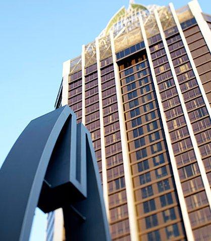 фото Renaissance Mobile Riverview Plaza Hotel 488839536
