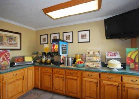 фото Quality Inn Millington 488840621