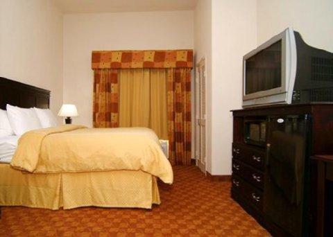 фото Comfort Suites Granbury 488840766