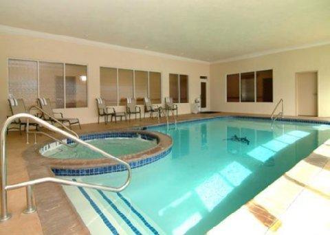 фото Comfort Suites Granbury 488840768