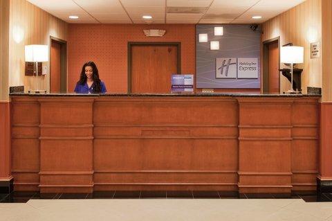 фото Holiday Inn Express Hotel & Suites Pembroke Pines Sheridan Street 488842081