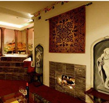 фото Victorian Mansion At Los Alamos 488842123