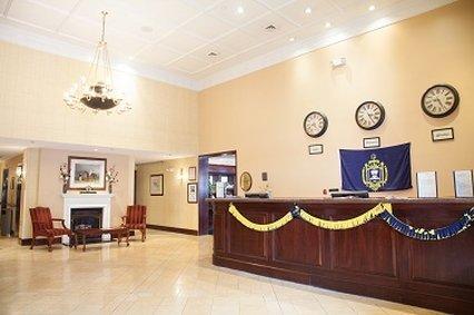 фото O`Callaghan Hotel 488842179