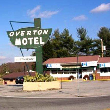 фото Overton Motel Livingston 488842198