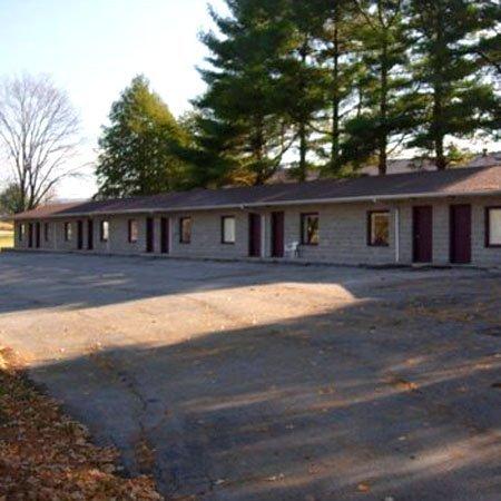 фото Overton Motel Livingston 488842199