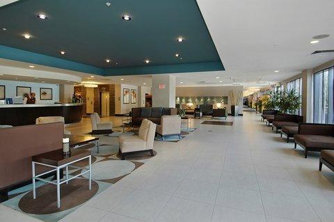 фото Crowne Plaza Hollywood Beach Resort 488842426