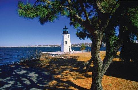 фото Wyndham Inn on the Harbor 488843965