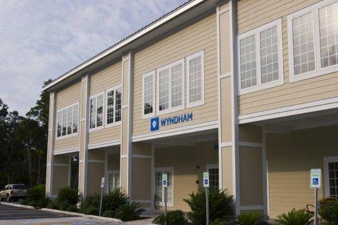 фото Wyndham Ocean Ridge Resort 488844003