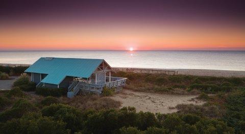 фото Wyndham Ocean Ridge Resort 488844005