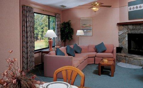 фото Wyndham Resort at Fairfield Mountains 488844053