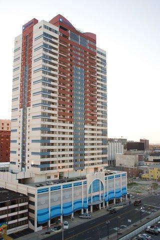 фото Wyndham Skyline Tower 488844430