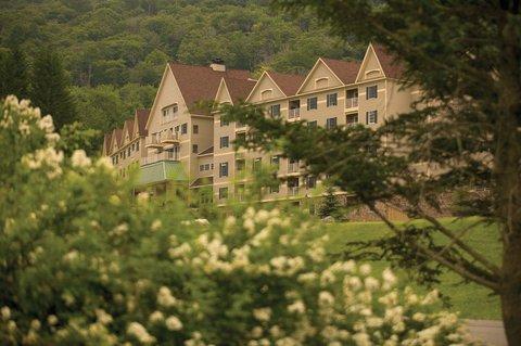 фото Wyndham Bentley Brook Resort 488844486