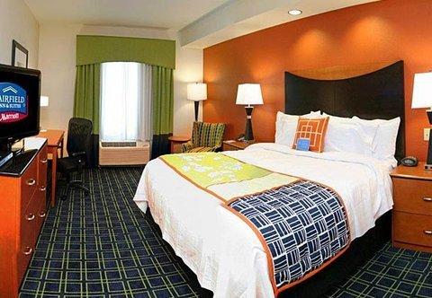 фото Fairfield Inn & Suites Grand Island 488845906
