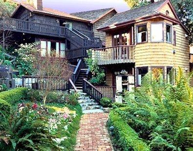 фото The Babbling Brook Inn 488845976