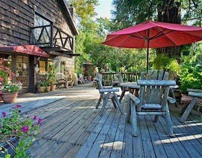 фото The Babbling Brook Inn 488845977