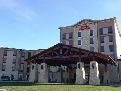 фото Hampton Inn & Suites I-35/Mulvane 488847096