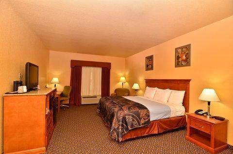 фото Best Western Broken Bow Hotel & Suites 488850546