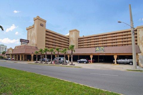 фото LaPlaya Resort & Suites 488850578