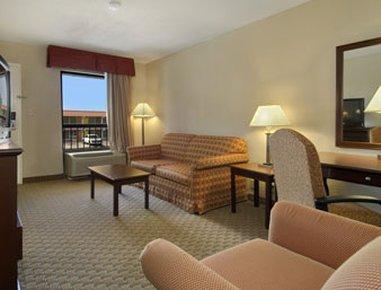 фото Baymont Inn & Suites Mobile 488851069