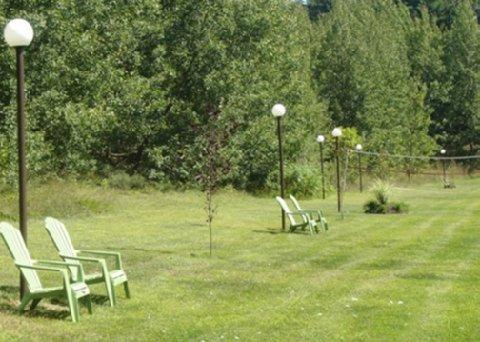 фото Rodeway Inn Springhills Lake George 488851152
