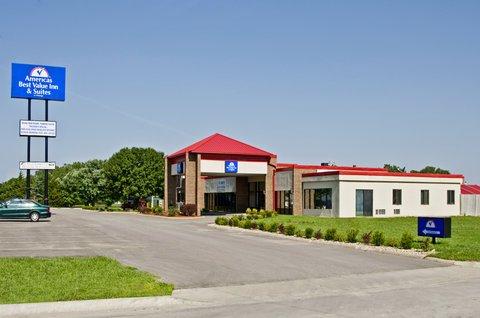 фото Americas Best Value Inn & Suites 488852407
