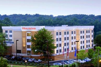 фото Sheraton Atlanta Perimeter North 488852778