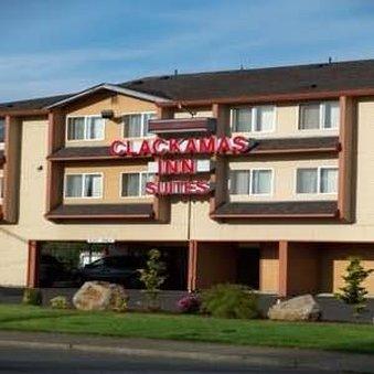 фото Clackamas Inn and Suites 488853749