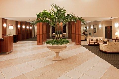 фото Holiday Inn Hotel & Suites Savannah Airport-Pooler 488854414