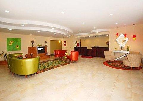 фото Quality Suites Stratford 488854961