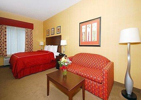 фото Quality Suites Stratford 488854965