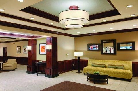 фото Hyatt Summerfield Suites - Morristown 488855511