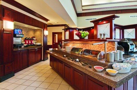 фото Hyatt Summerfield Suites - Morristown 488855514