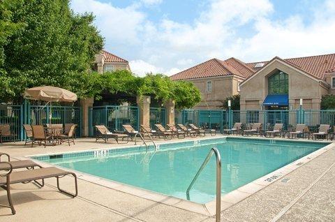 фото Hyatt Summerfield Suites Dallas/Addison 488856100
