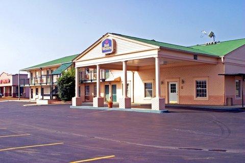 фото Quality Inn & Suites Covington 488856849