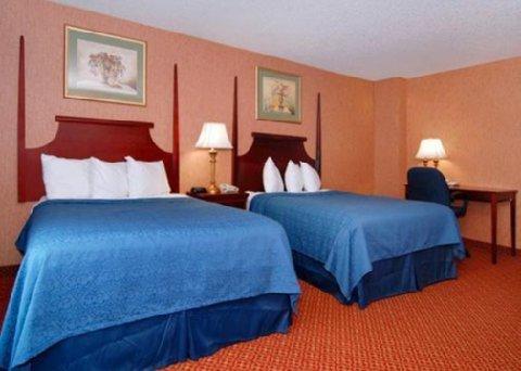 фото Quality Inn & Suites Meriden 488856889