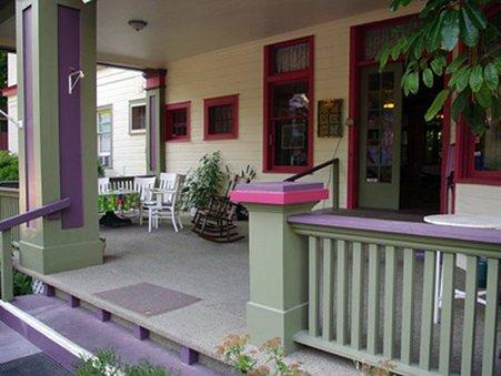 фото The Terrace Inn 488857305