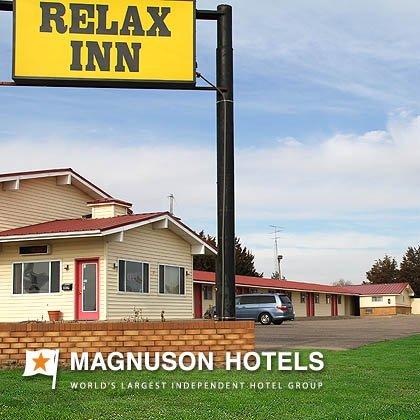 фото Relax Inn Oakley 488857531