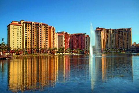 фото WyndhamVR Bonnet Creek Resort 488858158