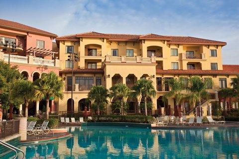фото WyndhamVR Bonnet Creek Resort 488858161